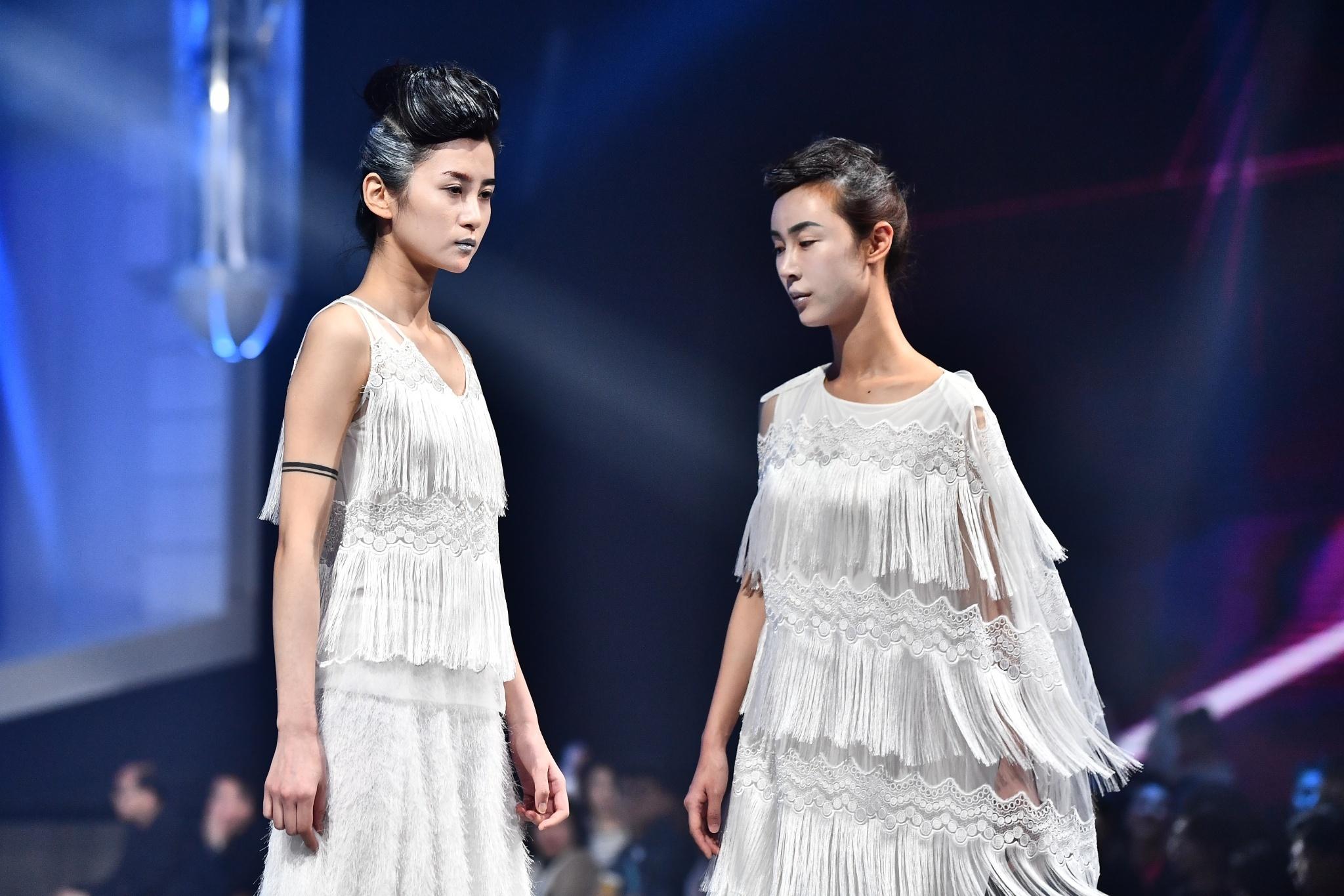 这个AI亚军不容小觑 上海时尚之都更具科技分量